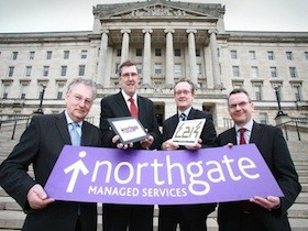 Northgate Managed Services