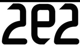 2e2 Logo