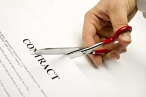 Contract Termination (1)