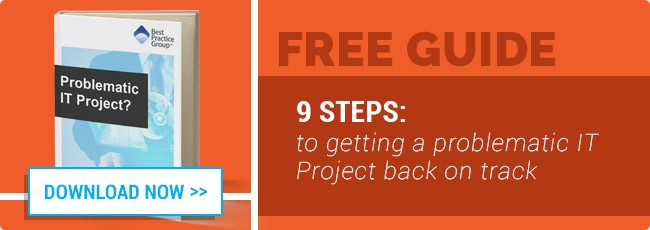 Free Ebook Download: Problematic IT Project