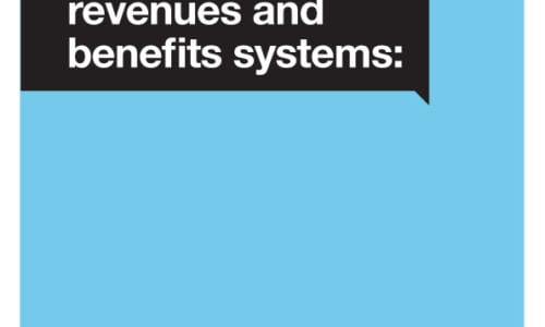 Procuring revenue systems