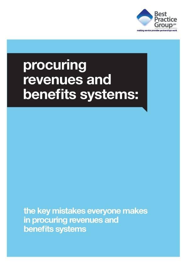 Procuring revenue systems