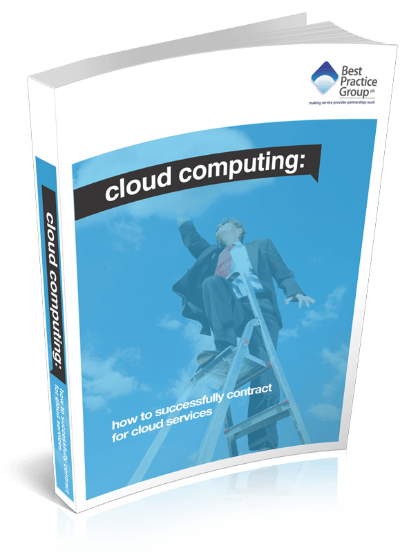 Cloud Contracts