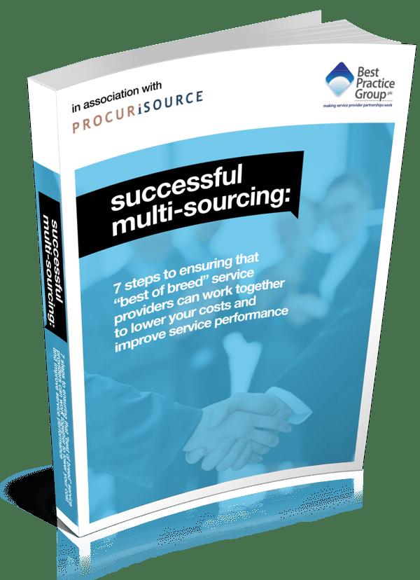Multi-sourcing White Paper