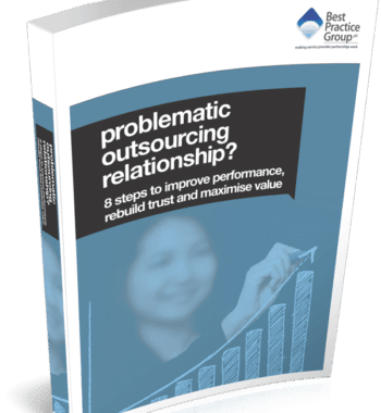 problematic outsourcing