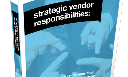 Strategic-Vendor-Responsibilities