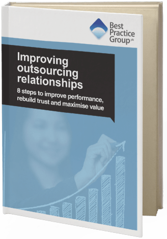 Improving Outsourcing relationships