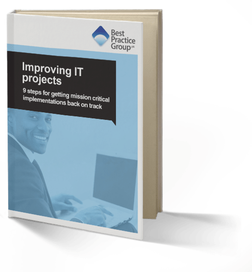Improving IT Projects